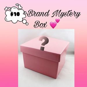 Other - $10 Brand Mystery Box